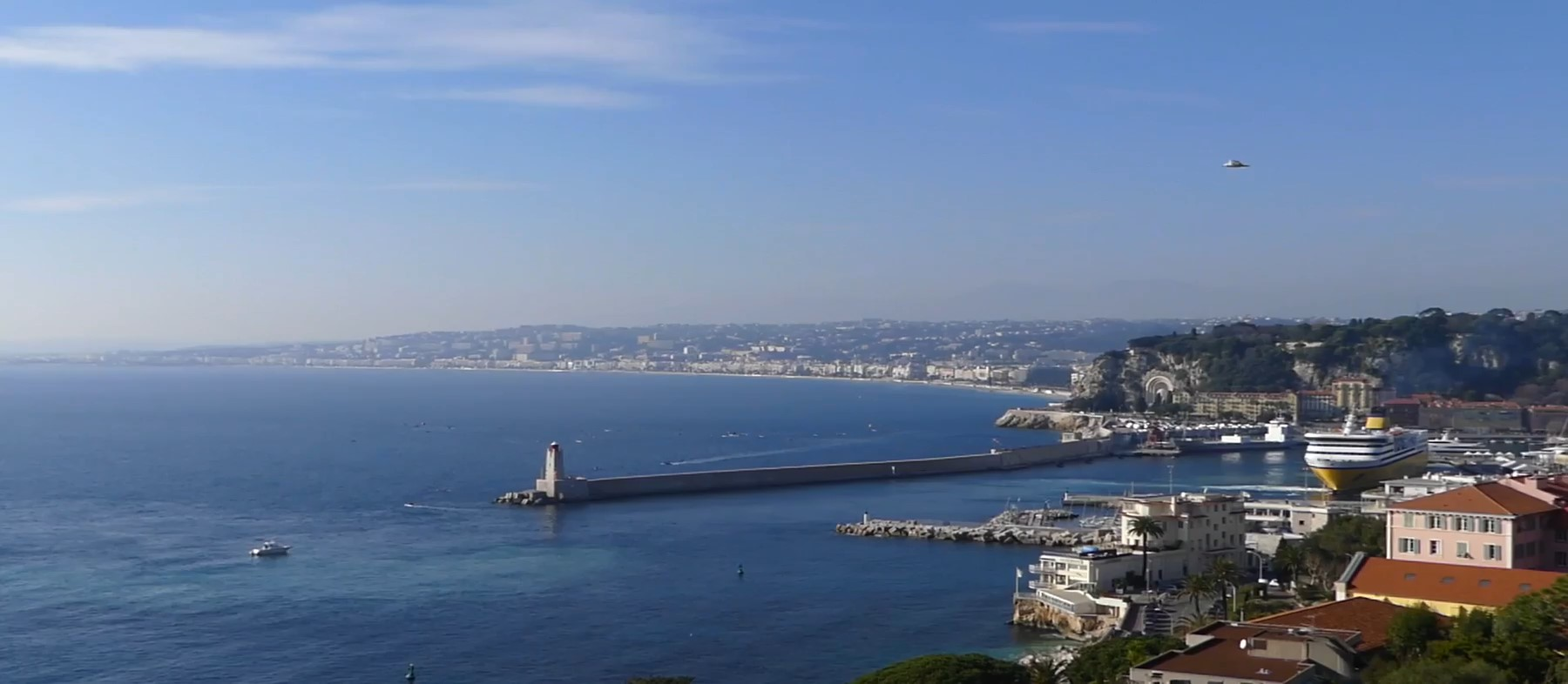 Rent Holiday Apartments, Vacation Apartments in Nice