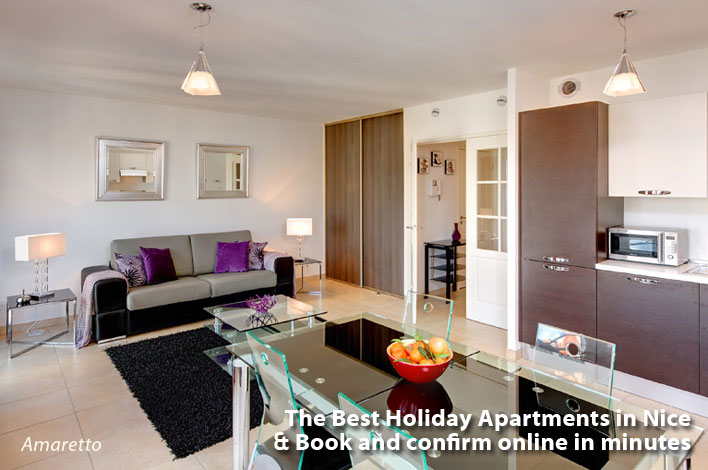 Rent Holiday Apartments Vacation Apartments In Nice