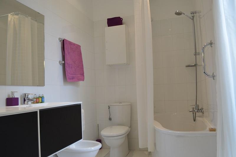 Nice France Apartment Rentals  Esprit