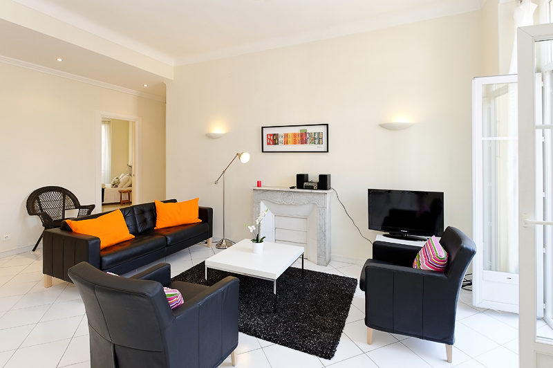 Nice France Apartment Rentals  Esprit