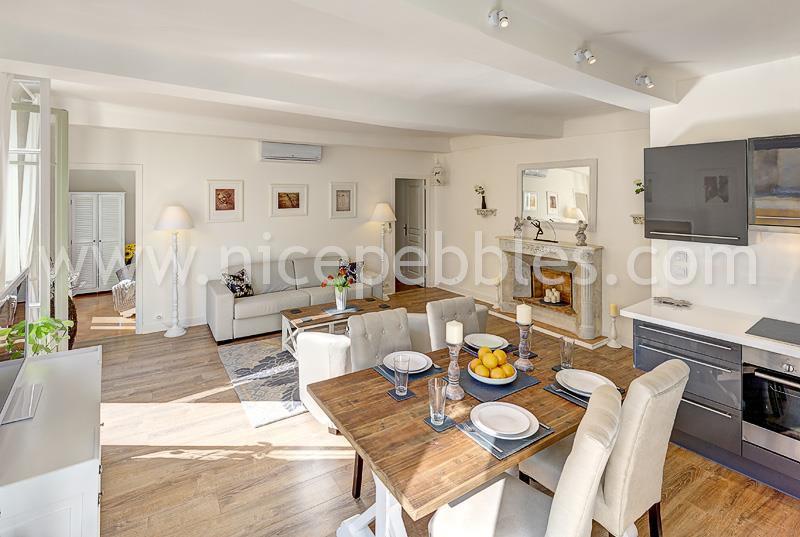 nice france apartment rentals clochette
